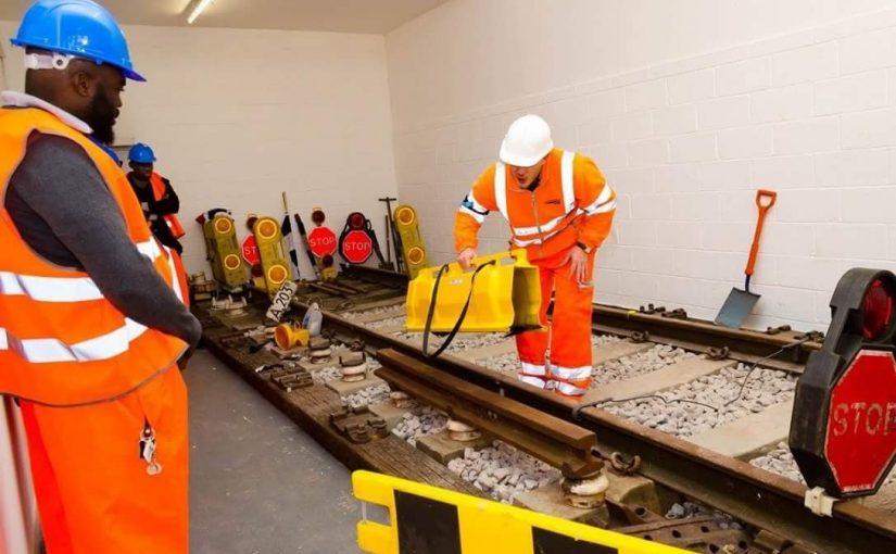 PTS – Personal Track Safety Course Initials (Full Pakage)