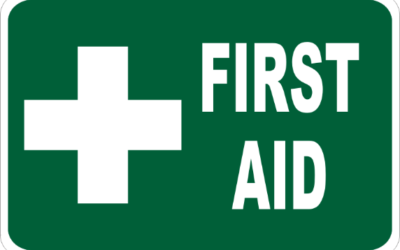 Award in Emergency First Aid at Work