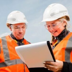 Level 1 in Health and Safety in a Construction Environment