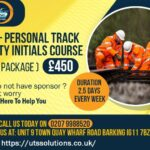 PTS – Personal Track Safety Course Initials (Full Package)