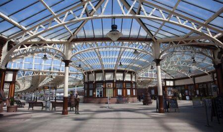 The Architecture the Railways Built – Wemyss Bay