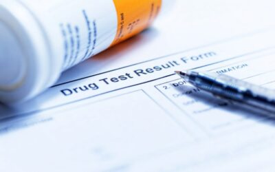 Drugs And Alcohol Testing