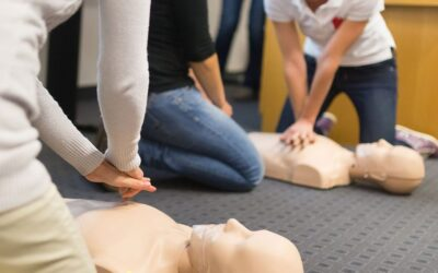 Level 2- Emergency First Aid At Work